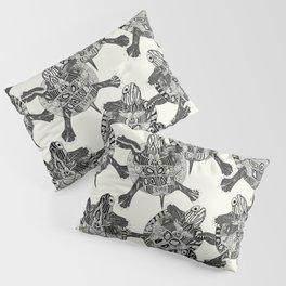 turtle party Pillow Sham