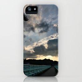 To Destiny iPhone Case