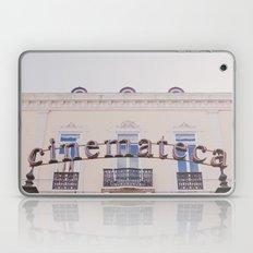 Cinemateca Laptop & iPad Skin