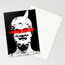 """""""Little Horn"""" Stationery Cards"""