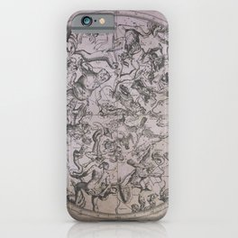 Vintage Constellations & Astrological Signs | Beetroot Paper iPhone Case