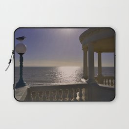 Bexhill Colonnade plus seagull Laptop Sleeve