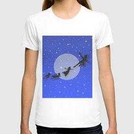 Peter Pan Magical Night T-shirt