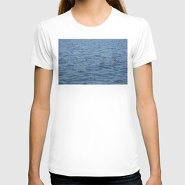 Lucky fishers-puffins T-shirt