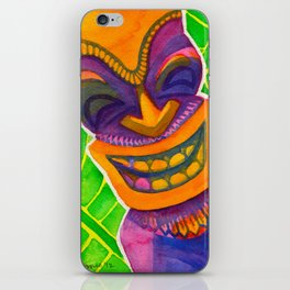 Be Bold iPhone Skin