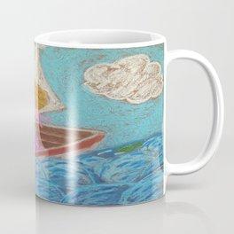 Taming the winds Coffee Mug