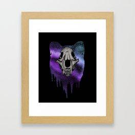 Ursus Galaxia Framed Art Print