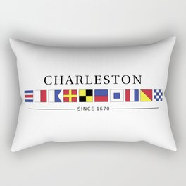 Charleston Rectangular Pillow
