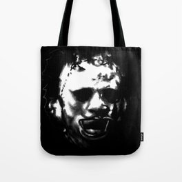 Who Will Survive Tote Bag