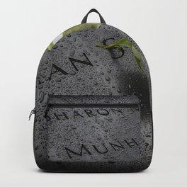 Caring Rose Backpack