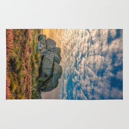 Sunset by Hitching Stone Rug
