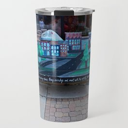 Sylvania Bench Travel Mug