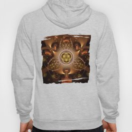 Copper Cosmos Hoody