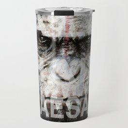 Caesar Travel Mug