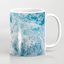 Sea Swirl Coffee Mug