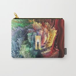 Mindful Perceptions Carry-All Pouch