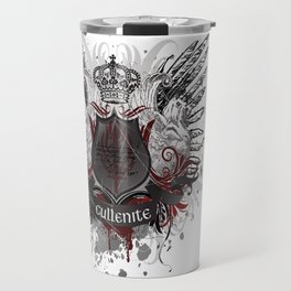 Cullenite Crest  Travel Mug