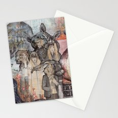 The Coalition Stationery Cards