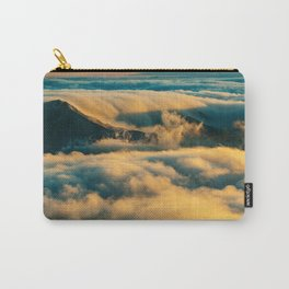 Clouds Gather Carry-All Pouch