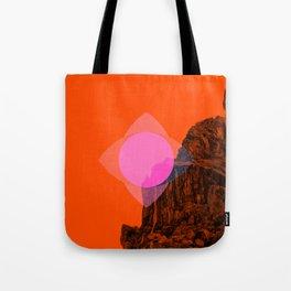 Start Something New Tote Bag