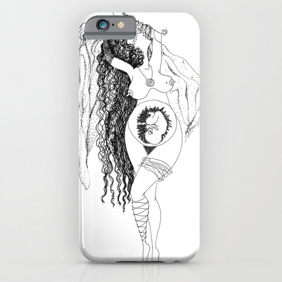 Everyday dance iPhone & iPod Case