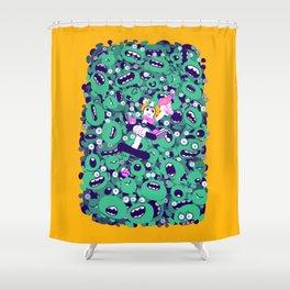 Keen Shower Curtain
