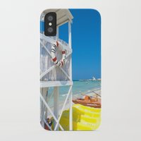 italy iPhone & iPod Cases featuring Italy by Sébastien BOUVIER