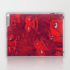 Hairwolves Laptop & iPad Skin