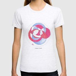 Cirque-cle #1 T-shirt