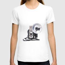 argoflex seventy-five T-shirt