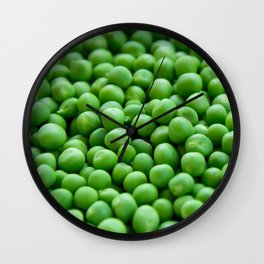 Seeds Fashion (Photographic Art) Wall Clock