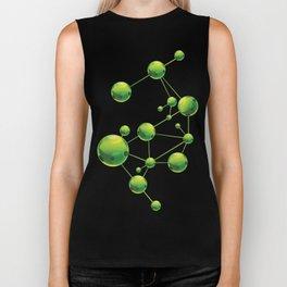 Molecule Biker Tank