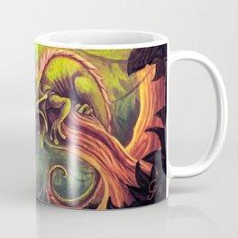 Majestic Rainforest Dweller Coffee Mug