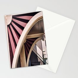 Flower Arch Stationery Cards