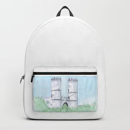 fortress Backpack