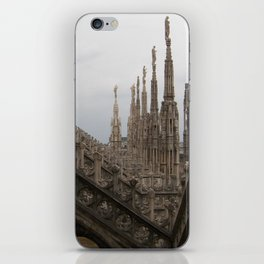 Repeating Arches iPhone Skin
