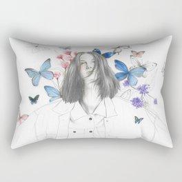 VUELA Rectangular Pillow