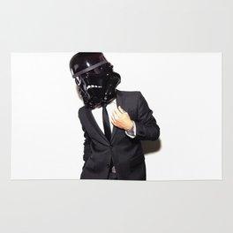 Corporate Shadowtrooper 3 Rug