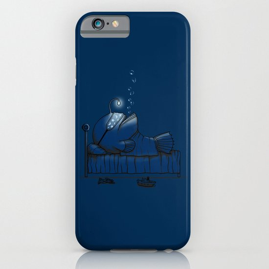 Good Night, Sleep Tight iPhone & iPod Case