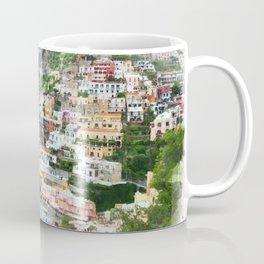 Picture perfect Positano Coffee Mug