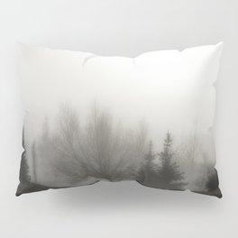 November Mist Pillow Sham