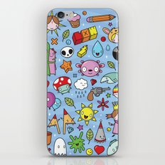 Everything is going to be OK #3 iPhone & iPod Skin