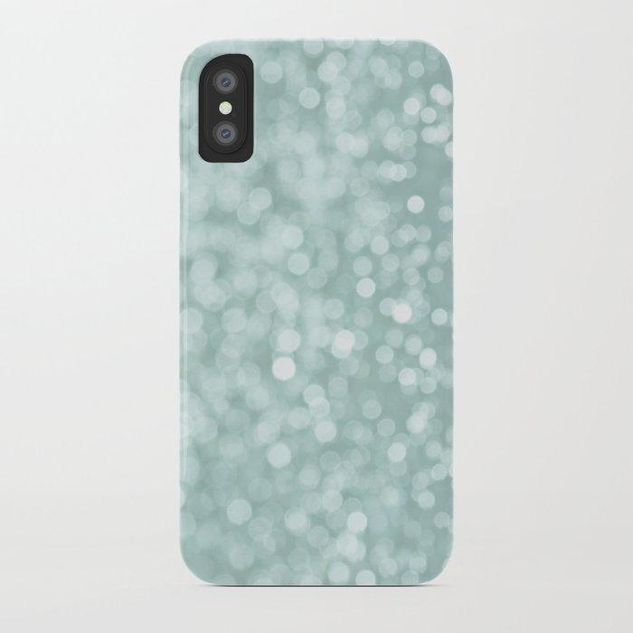 The Ocean's Glow iPhone Case
