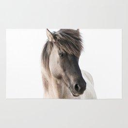 Horse Look Rug