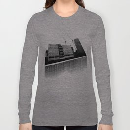 Modernity Lost Long Sleeve T-shirt