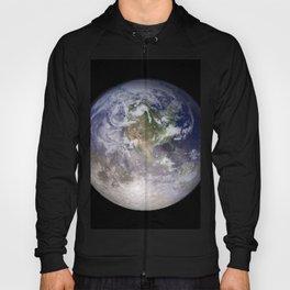 Global Warming Climate Change Hoody
