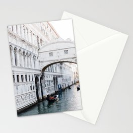 Summer in Venice | Italy Travel photography | Fine Art photo | Stationery Cards