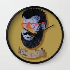 IDEA NEST Wall Clock