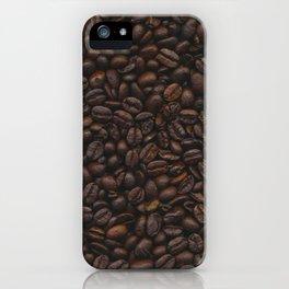 Coffee Addiction. iPhone Case