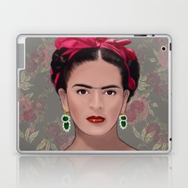 Fridita Laptop & iPad Skin